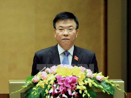 De xuat bo sung 'co My' va bo dieu 292 trong Bo Luat Hinh su - Anh 1