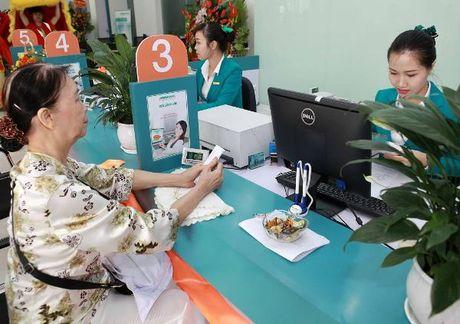 Moody's nang xep hang tin nhiem co so cho ABBANK len B2 - Anh 1
