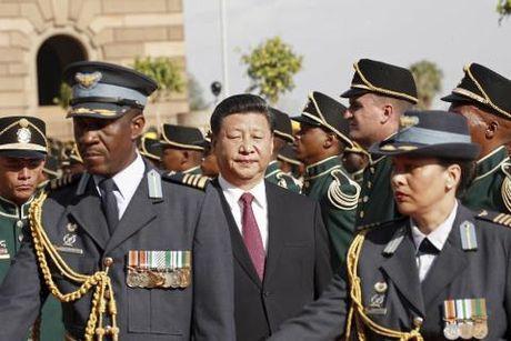 Trung - Nhat ngot ngao, chau Phi chon 'hi vong' hay 'huu nghi'? - Anh 3
