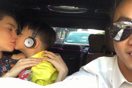 Hai my nhan tung duoc Cuong do la dua don bang sieu xe - Anh 19