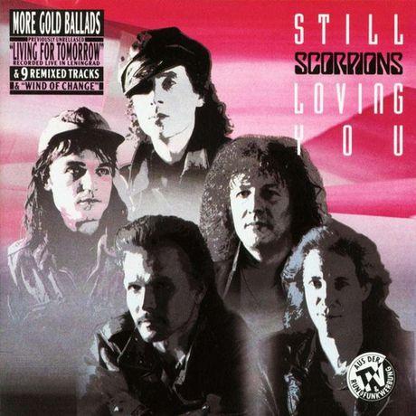 Still Loving You– Ban rock that tinh hay nhat cua Scorpions - Anh 1