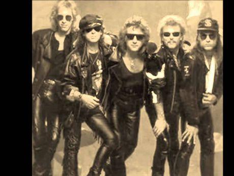Still Loving You– Ban rock that tinh hay nhat cua Scorpions - Anh 2