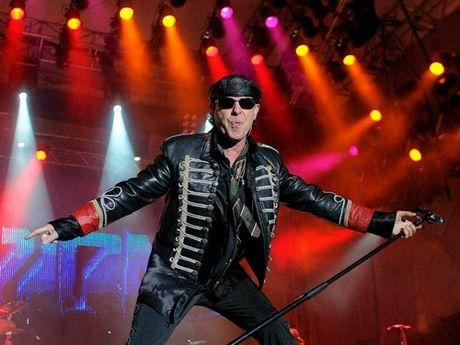 Still Loving You– Ban rock that tinh hay nhat cua Scorpions - Anh 5