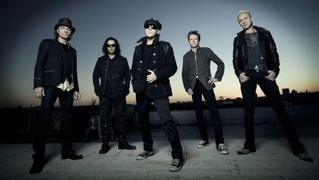 Still Loving You– Ban rock that tinh hay nhat cua Scorpions - Anh 6