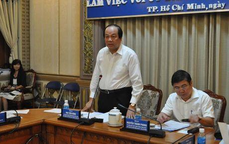 Chu nhiem VPCP: Nhan vien hang khong bi danh la su viec khong nho - Anh 1