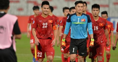 Tiet lo 'tro ban' cua UAE truoc tran U19 Viet Nam – U19 Iraq - Anh 1