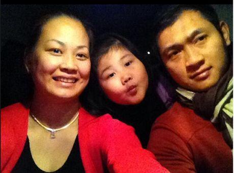 Cuoc song vo chong vien man cua chuyen hai Ha Thi Hoa - Anh 1