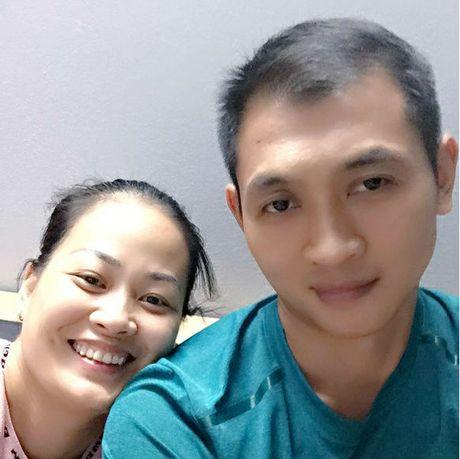 Cuoc song vo chong vien man cua chuyen hai Ha Thi Hoa - Anh 2