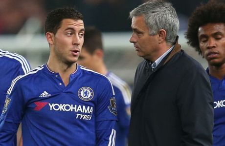Vong 9 Ngoai hang Anh: Tam diem Jose Mourinho - Anh 1