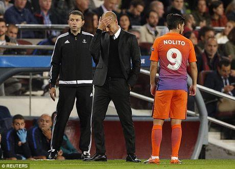Vong 9 Ngoai hang Anh: Tam diem Jose Mourinho - Anh 3