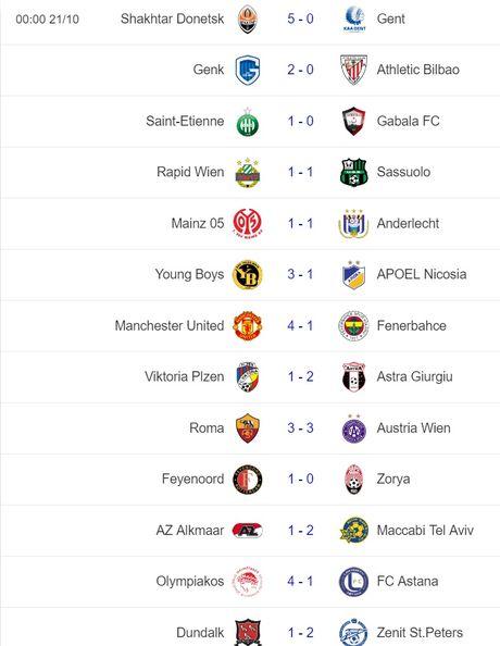 Pogba va Mata toa sang, mang ve 2 qua penalty trong 3 phut giup Manchester United dai thang 4 sao truoc Fenerbahce - Anh 5