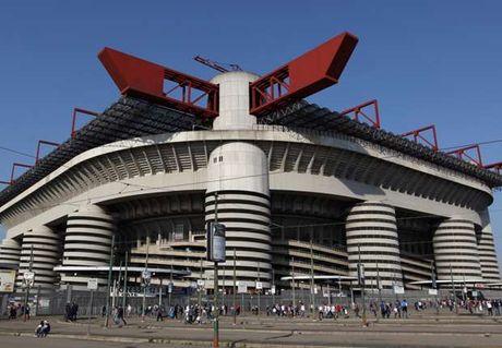 Voi thong ke nay, Inter dang khien nguoi Anh run so - Anh 1