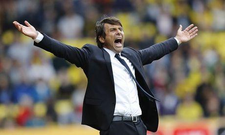 Conte, Chelsea va am anh Mourinho - Anh 1