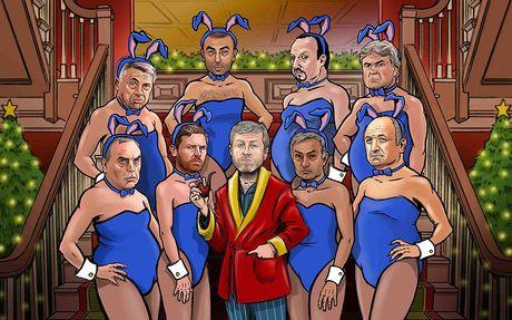 Conte, Chelsea va am anh Mourinho - Anh 2