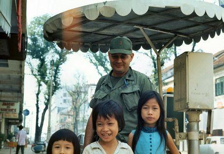 Sai Gon nam 1969 trong anh mau cua cuu binh My (1) - Anh 15