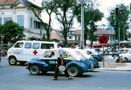 Sai Gon nam 1969 trong anh mau cua cuu binh My (1) - Anh 4