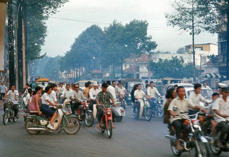 Sai Gon nam 1969 trong anh mau cua cuu binh My (1) - Anh 5