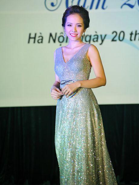 Tai sac Hoa khoi dau tien cua Hoc vien Phu nu Viet Nam - Anh 2