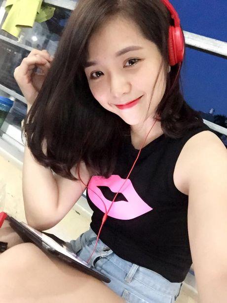 Tai sac Hoa khoi dau tien cua Hoc vien Phu nu Viet Nam - Anh 5