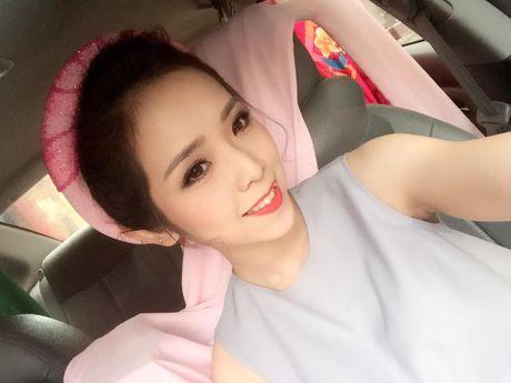 Tai sac Hoa khoi dau tien cua Hoc vien Phu nu Viet Nam - Anh 6