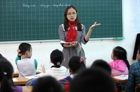 So GD&DT Lai Chau: Luu y viet sang kien kinh nghiem - Anh 1