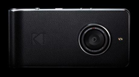 Kodak Ektra – smartphone mang dang dap may anh - Anh 1