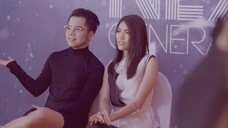 """Thanh Duy chinh thuc ra mat MV quy tu dong dao sao """"khung"""" co 1 khong 2 cua Vpop - Anh 8"""