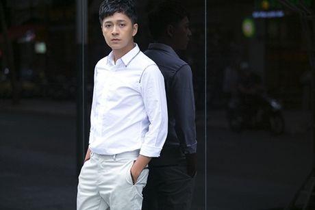 Ngo Kien Huy nang dong dao pho Sai Gon - Anh 5