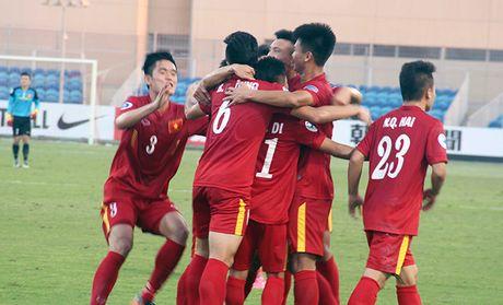 'VFF da chon HLV tot cho U19 Viet Nam, U16 Viet Nam' - Anh 1