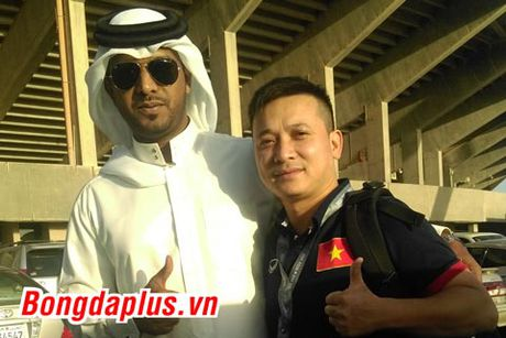 U19 Viet Nam va nhung ky niem kho quen tai Bahrain - Anh 3