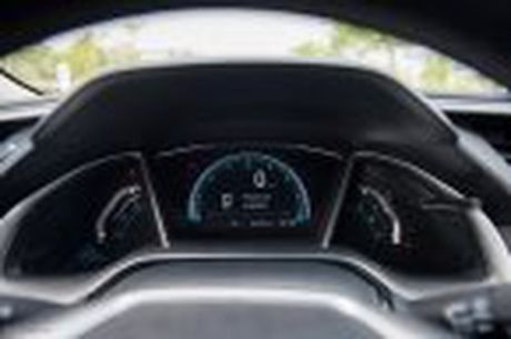 Lan dau lai Honda Civic 2016 - 1.5L VTEC Turbo, 170 ma luc, 220 Nm - Anh 11