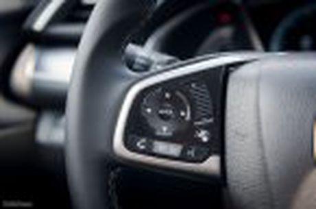Lan dau lai Honda Civic 2016 - 1.5L VTEC Turbo, 170 ma luc, 220 Nm - Anh 12
