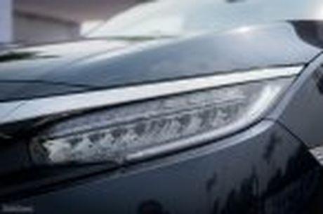Lan dau lai Honda Civic 2016 - 1.5L VTEC Turbo, 170 ma luc, 220 Nm - Anh 17