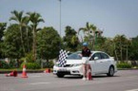 Lan dau lai Honda Civic 2016 - 1.5L VTEC Turbo, 170 ma luc, 220 Nm - Anh 21