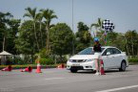 Lan dau lai Honda Civic 2016 - 1.5L VTEC Turbo, 170 ma luc, 220 Nm - Anh 22