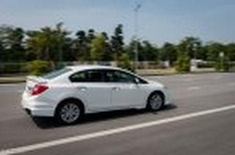 Lan dau lai Honda Civic 2016 - 1.5L VTEC Turbo, 170 ma luc, 220 Nm - Anh 24