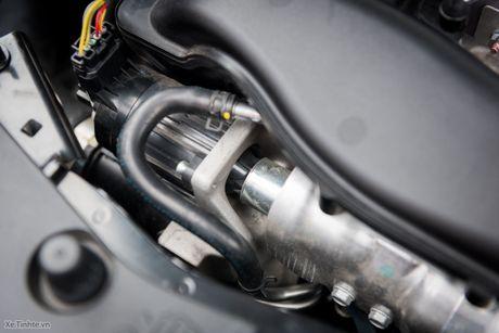 Lan dau lai Honda Civic 2016 - 1.5L VTEC Turbo, 170 ma luc, 220 Nm - Anh 4