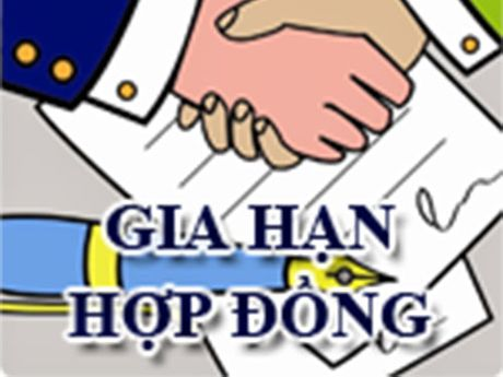 Khong gia han hop dong lao dong - Anh 1