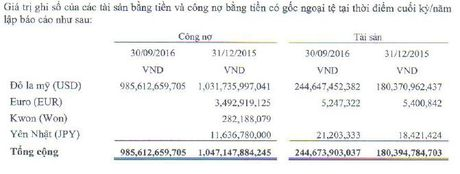 TCM: 9 thang lai 90 ty, giam 30% so voi cung ky 2015 - Anh 2