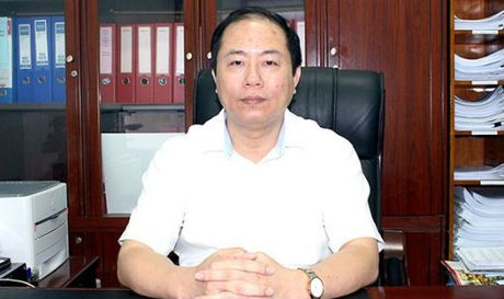 Thay doi nhan su cap cao Tong cong ty Duong sat Viet Nam - Anh 1