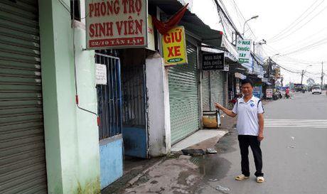 Binh Duong: Buc xuc vi 'duoc' boi thuong bang gia tu... 10 nam truoc - Anh 1