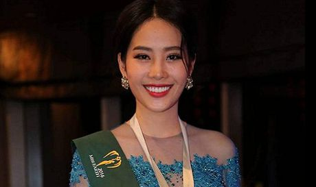 Them thanh tich hua hen Nam Em gianh thu hang cao tai Miss Earth - Anh 1