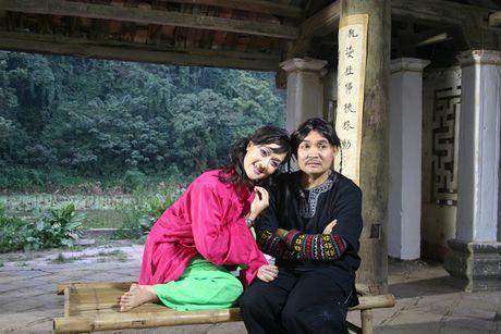 Nghe sy Xuan Hinh ke chuyen ve me va vo - Anh 3