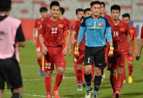 Xem nhung hinh anh U19 Viet Nam lam nen ky tich - Anh 1
