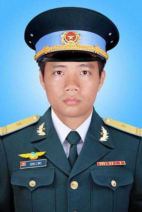Hanh dong qua cam cua phi cong Duong Le Minh - Anh 1