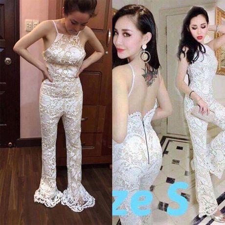Den dang chuan nhu hot girl cung khong the 'do' hang mua online - Anh 1