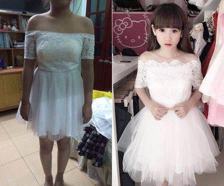 Den dang chuan nhu hot girl cung khong the 'do' hang mua online - Anh 7
