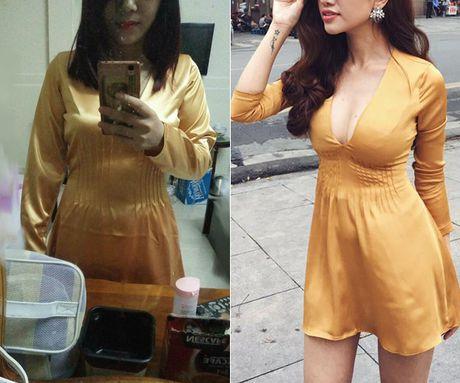 Den dang chuan nhu hot girl cung khong the 'do' hang mua online - Anh 8