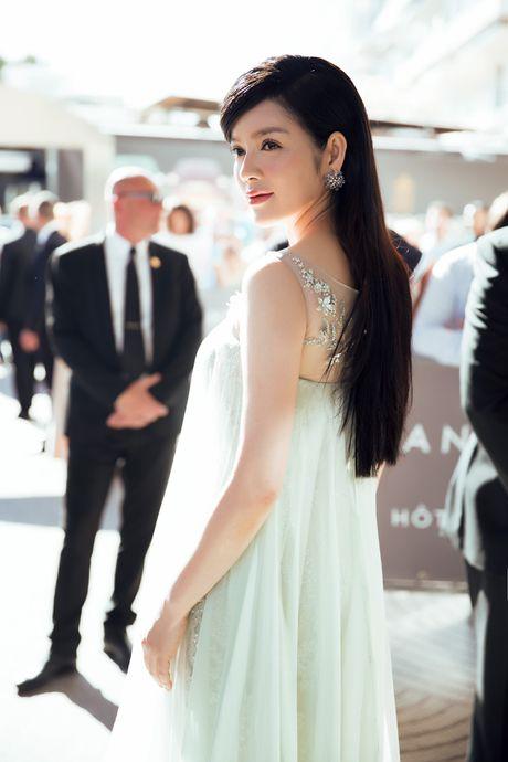Ly Nha Ky: Can bang duoc 4 yeu to nay phu nu moi hanh phuc - Anh 2