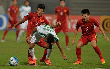 Tin HOT toi 21/10: Bao Thai khen U19 VN, bi an ve qua 11m cua Pogba - Anh 1